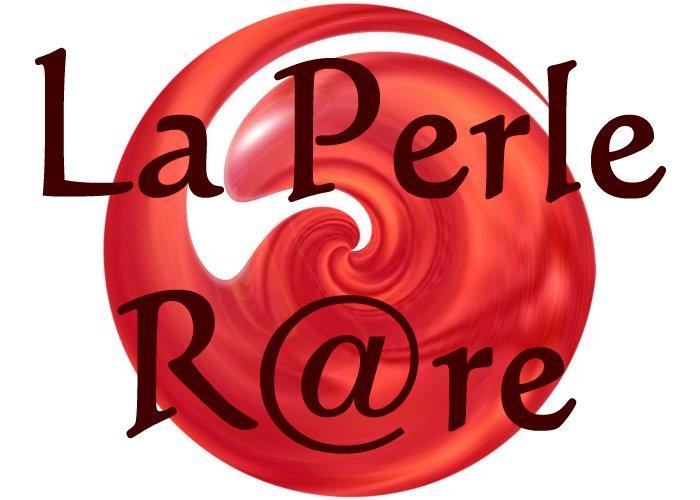 la perle r@re logo