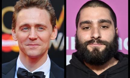 tom hiddleston et jordan vogt roberts pour skull island