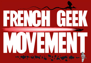 French Geek Movement
